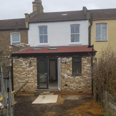 House Conversion in RH3