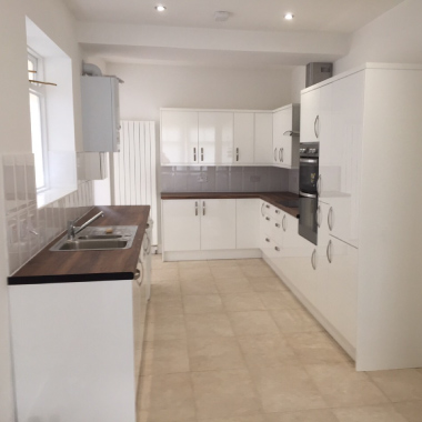 Apartment Renovation  in Greenford