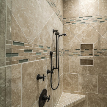 Shower fitter  in Greenford